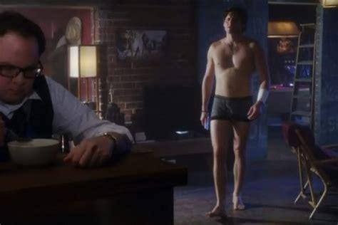 buddy tv: hello boys! the shirtless men of fall tv