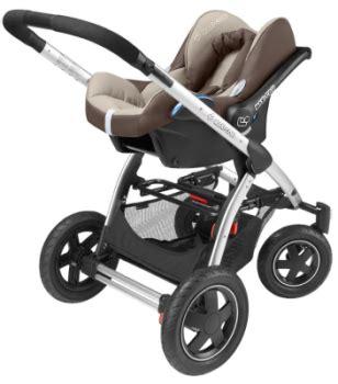 gestell für maxi cosi babyschale babyschale test mit fahrgestell praktisch unterwegs
