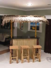 Diy Tiki Bar Tiki Bar From Pvc Pipes Diy For The Home
