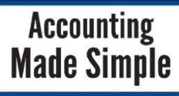 Accounting Made Simple business resources