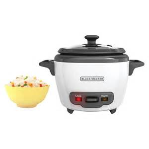 cookers at target black decker 3 cup rice cooker target