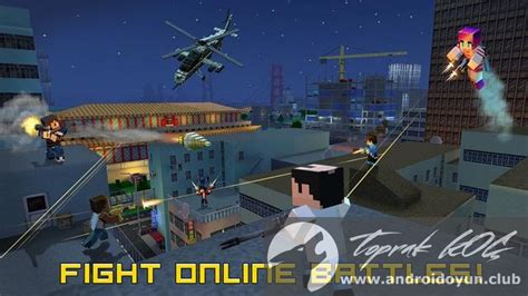 block city wars apk block city wars v3 6 6 mod apk para hileli