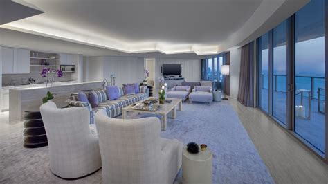 fontainebleau room service menu and now eight of miami s most lavish hotel penthouses curbed miami