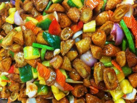 dishes fatt kee buffet caterer