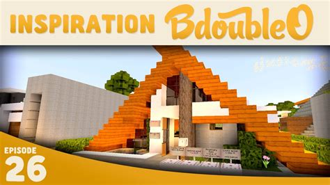 minecraft modern house 1 inspiration w keralis youtube minecraft modern a frame house 2 inspiration w