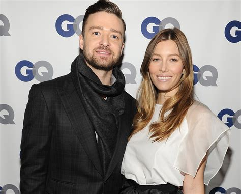 Biel Is In With Justin Timberlake by Justin Timberlake And Biel Welcome Baby Boy