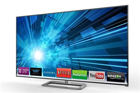 Tv Led Vizio closer look vizio m series led smart tv por homme contemporary s lifestyle magazine