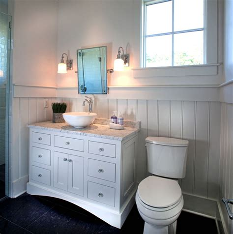 Cottage Wainscoting by Modern Farmhouse Cottage Home Bunch Interior Design Ideas