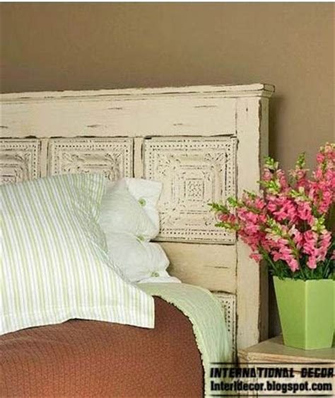 old fashioned headboards 10 creative headboard designs for romantic bedroom