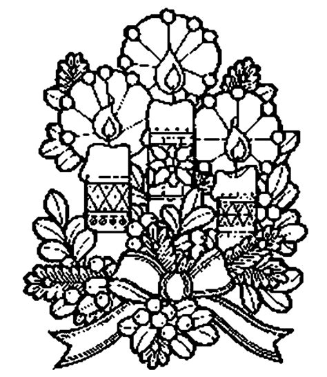 detailed christmas coloring pages for adults christmas coloring pages detailed