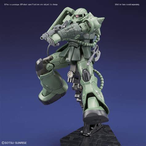 Hg 1 5 Gundam Bandai bandai hobby hg 1 144 zaku ii type c type c 5 from quot the origin quot bluefin brands