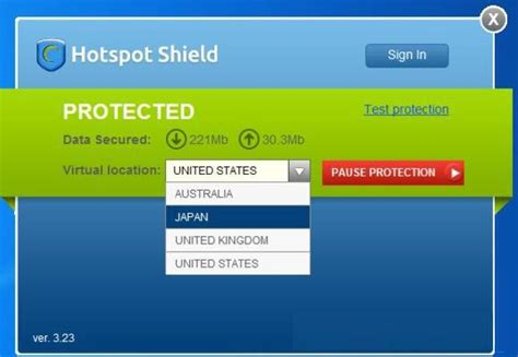 hotspot shield 1 51 full version patch free top 10 free proxy software for windows 2017