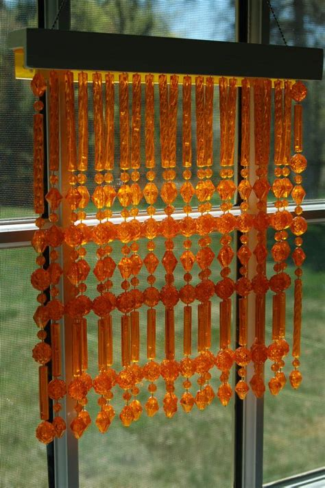 Hanging Bead Curtains 150 Best Bead Curtains Images On Pinterest Beaded Curtains Blinds And Wind Chimes