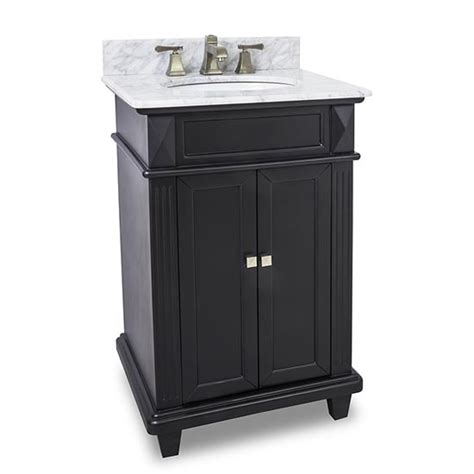 24 inch black bathroom vanity hardware resources douglas single 24 inch transitional