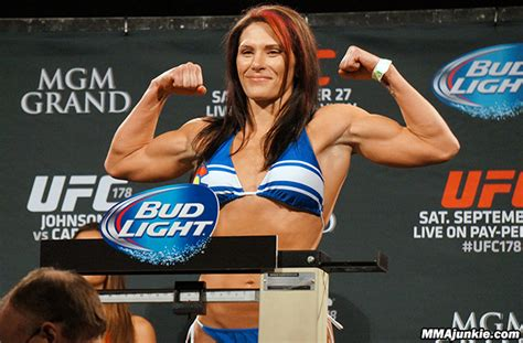Vs Set Sazkia cat zingano ufc 178 mmajunkie