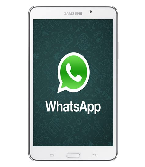 tutorial penggunaan whatsapp cara instal aplikasi whatsapp di tablet android budak nakal