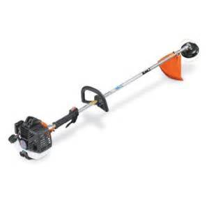 home depot lawn trimmer 2 stroke 25 cc shaft gas powered