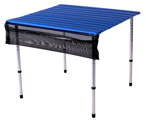 Roll A Table 174 With Adjustable Legs Ctime Com Roll A Table