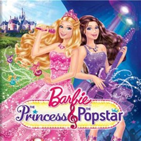 film barbie und der popstar barbie die prinzessin und der popstar bilder und fotos