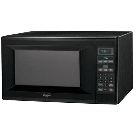 Sears Countertop Microwave by Whirlpool Countertop Microwaves 1 5 Cu Ft Mt4155spb Sears