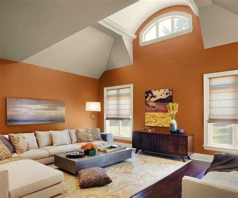Warm Wall Colors by Scegliere I Colori Per Dipingere Le Pareti Di Casa