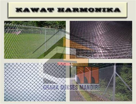 Kawat Ram Per Roll beli kawat harmonika per roll murah jual murah harga pabrik dari graha sukses mandiri