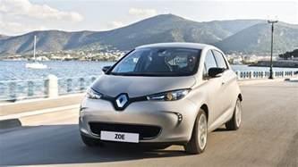 Renault Service Cost Z E Services