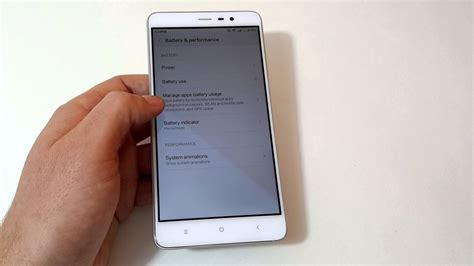 Xiaomi Redmi Note 3 Note 3 Pro xiaomi redmi note 3 pro after 11 days battery