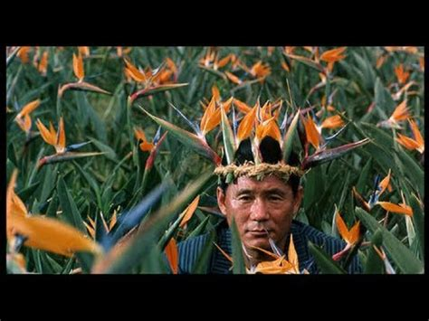 boiling point takeshi kitano original trailer youtube