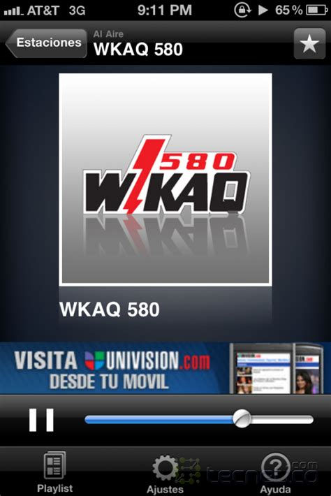 Wkaq 580 Am Estaciones De Radio En Puerto Rico | wkaq 580 am estaciones de radio en puerto rico