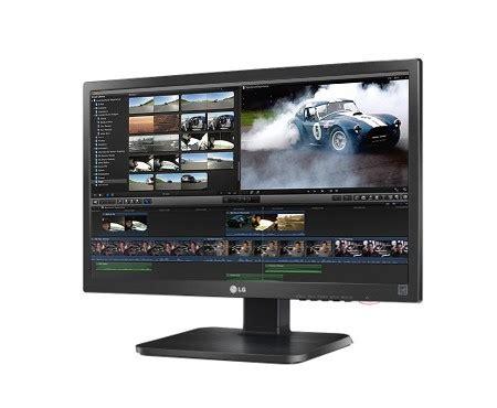 Hp Lg Zero monitor led