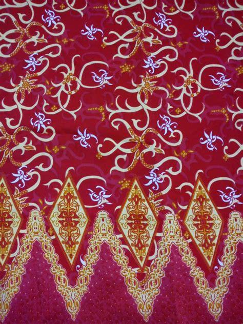 Jual Kitab Tinta Emas Kaskus batik kalimantan barat