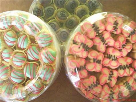 Kue Semprong Readystock produsen grosir kue kering kukis cookies murah mewah