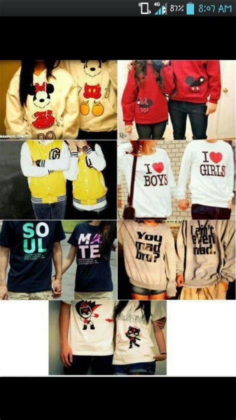 Bf And Gf Shirts Bf Gf Shirts My One Only