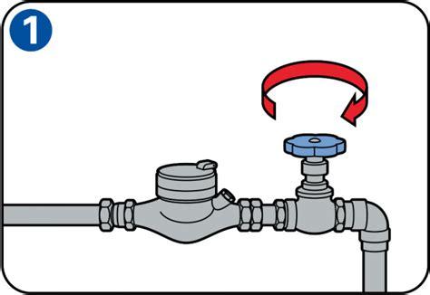 sostituire rubinetto sostituire il rubinetto della doccia