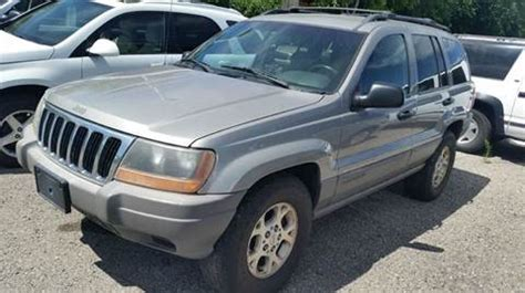 Cavallin Ford 2000 Jeep Grand For Sale Carsforsale
