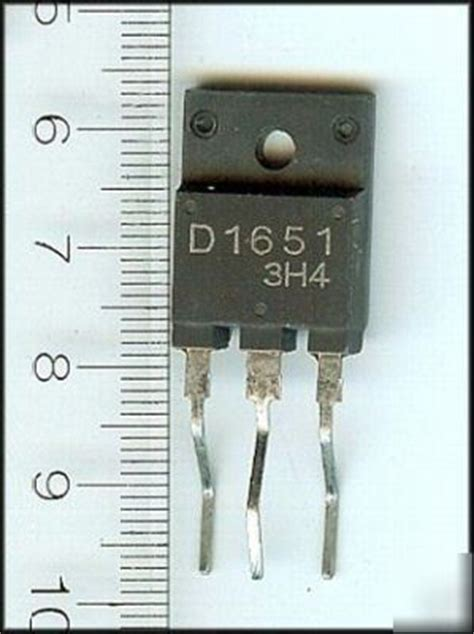 ic transistor horizontal transistor horizontal d1651 28 images d1651 transistor reviews shopping d1651 transistor