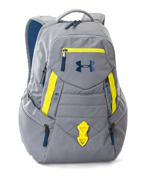 under armoir backpack under armour storm quantum backpack ebay