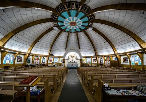 igloo church inuvik james mackenzie james mackenzie