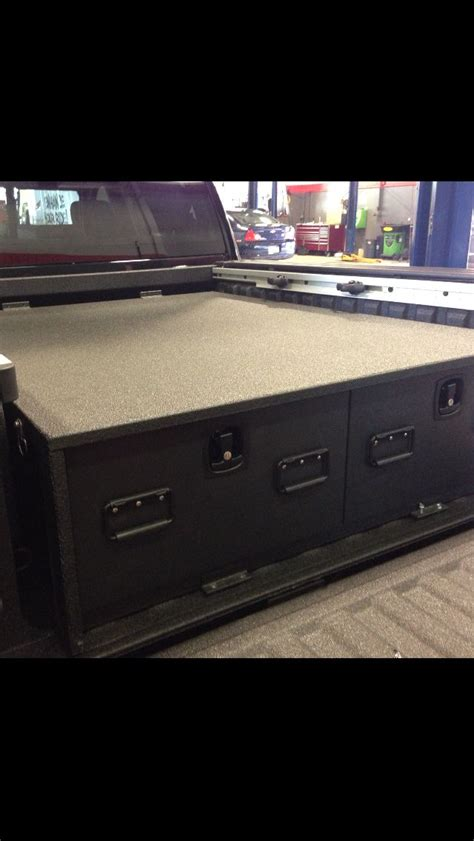 truck bed safe police tactical weapons truck vault bed safe tactical