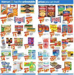 Food prices http flyerscoupons ca walmart canada food flyer jan 28