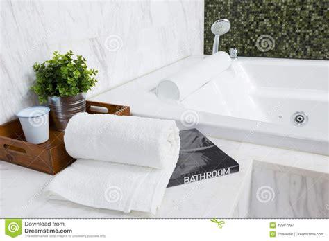 jacuzzi style bathtubs modern jacuzzi bathtub stock photo image 42987997