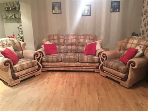 3 piece suite of furniture for sale in tallaght dublin
