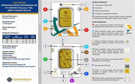 Kalung Emas Kadar 98 5 cara investasi emas batangan antam untuk pemula cermati