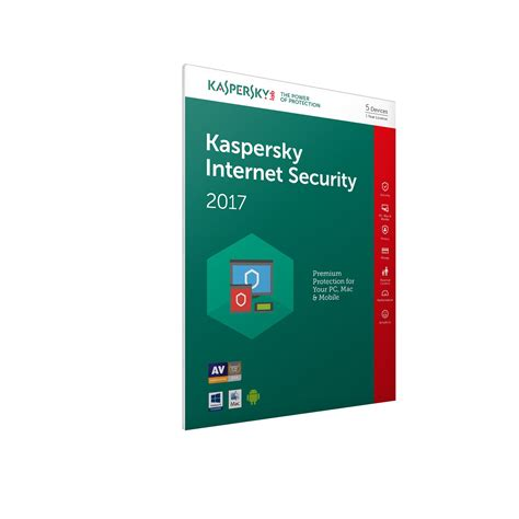 Anti Virus Kaspersky Security 5 Devices 1 Tahun Murah kaspersky security 2017 multi device 5 user 1 year antivirus ebay