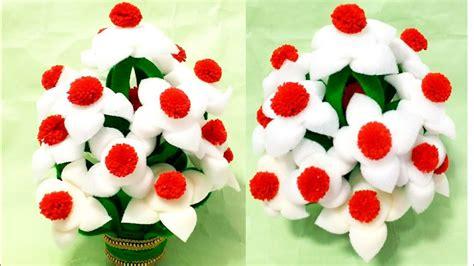 guldasta foam guldasta new design guldasts diy woolen guldasta