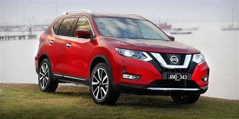 2017 nissan x trail review caradvice