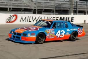 Richard Petty Pontiac Pontiac Grand Prix Richard Petty Motoburg