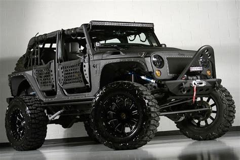 Best Jeep Mods Custom Jeep Wrangler Unlimited Search