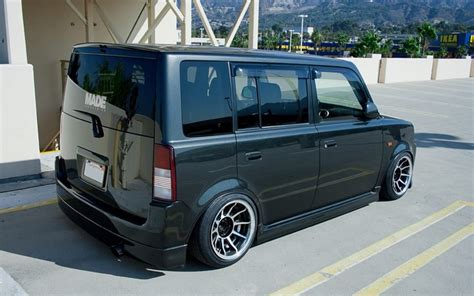 scion box car scion xb box car pinterest